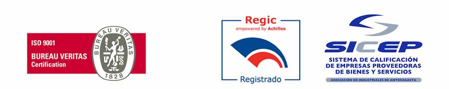 Certificaciones y registros Arvi