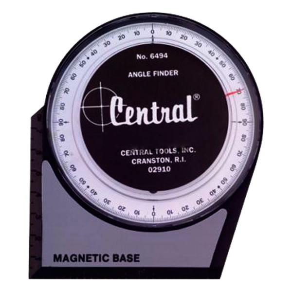 Goniómetro - Medidor de ángulos