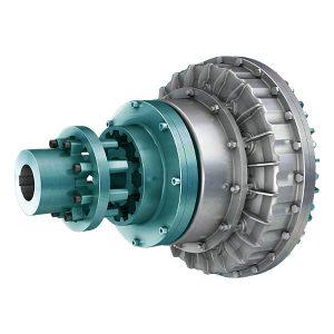 Acoplamiento hidráulico Hydroflow PTP INDUSTRY