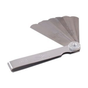 "Feeler imperial 10 espesores 0,002"" a 0,015"" GRAY TOOLS"
