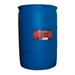 Removedor de óxido biodegradable 200 litros EVAPO-RUST