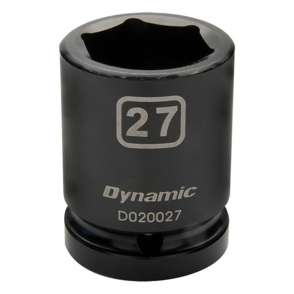 dado impacto cuadrante 3_4_ standard 6 pnts 24 - 50mm